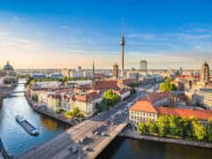 Last Mile Solutions opening new office in Berlin