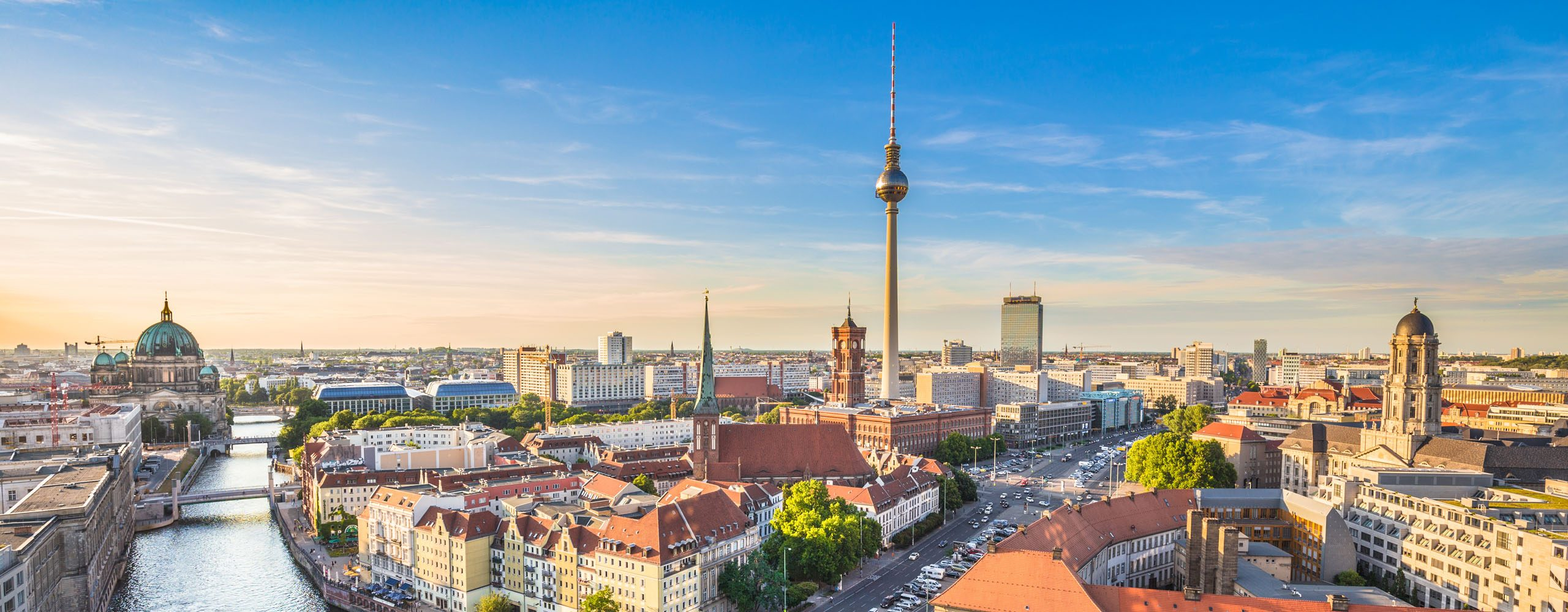 Last Mile Solutions opening new office in Berlin - Last Mile Solutions